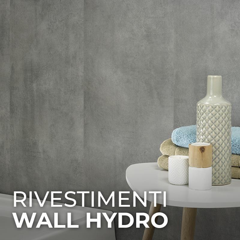 home-categoria RIVESTIMENTI WALL HYDRO